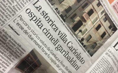 """Da """"Il Giornale di Vicenza"""""""